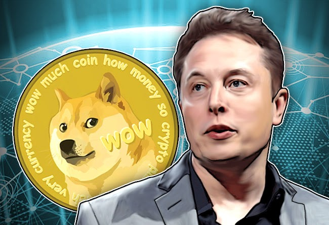dogecoin blockchain