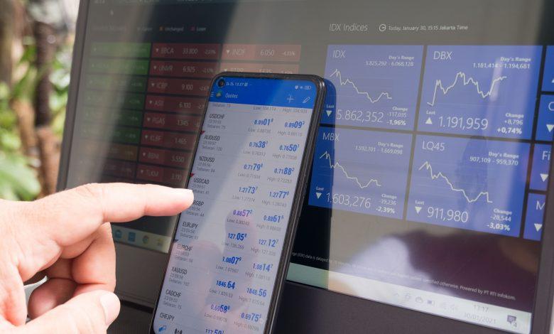 Mempelajari Trading Binary