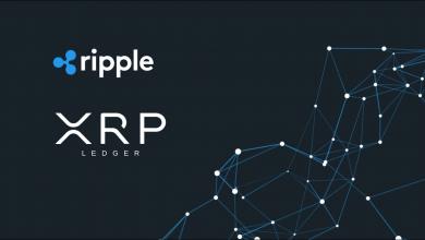 XRP ledger ripple koin