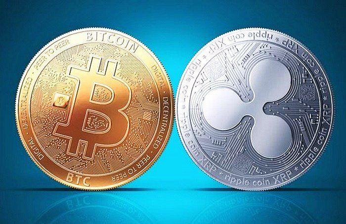 ripple bitcoin