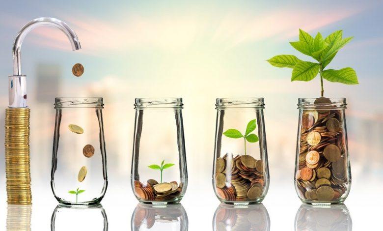 Investasi sejak dIni penting untuk masa depan