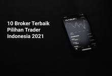 Berikut daftar broker forex terbaik 2021
