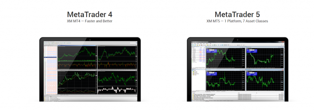broker xm indonesia Meta Trader